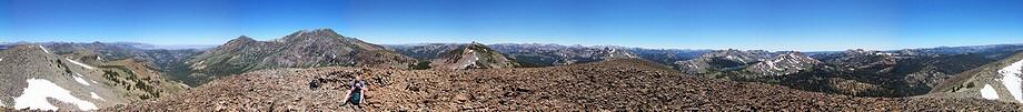 Tryon Peak