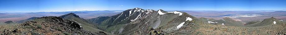 Van Zant Peak
