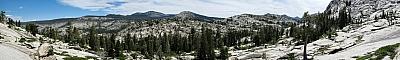 View of Rockbound Valley