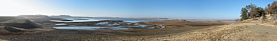 Mormon Island at Folsom Lake