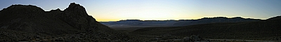 View of the Teels Marsh